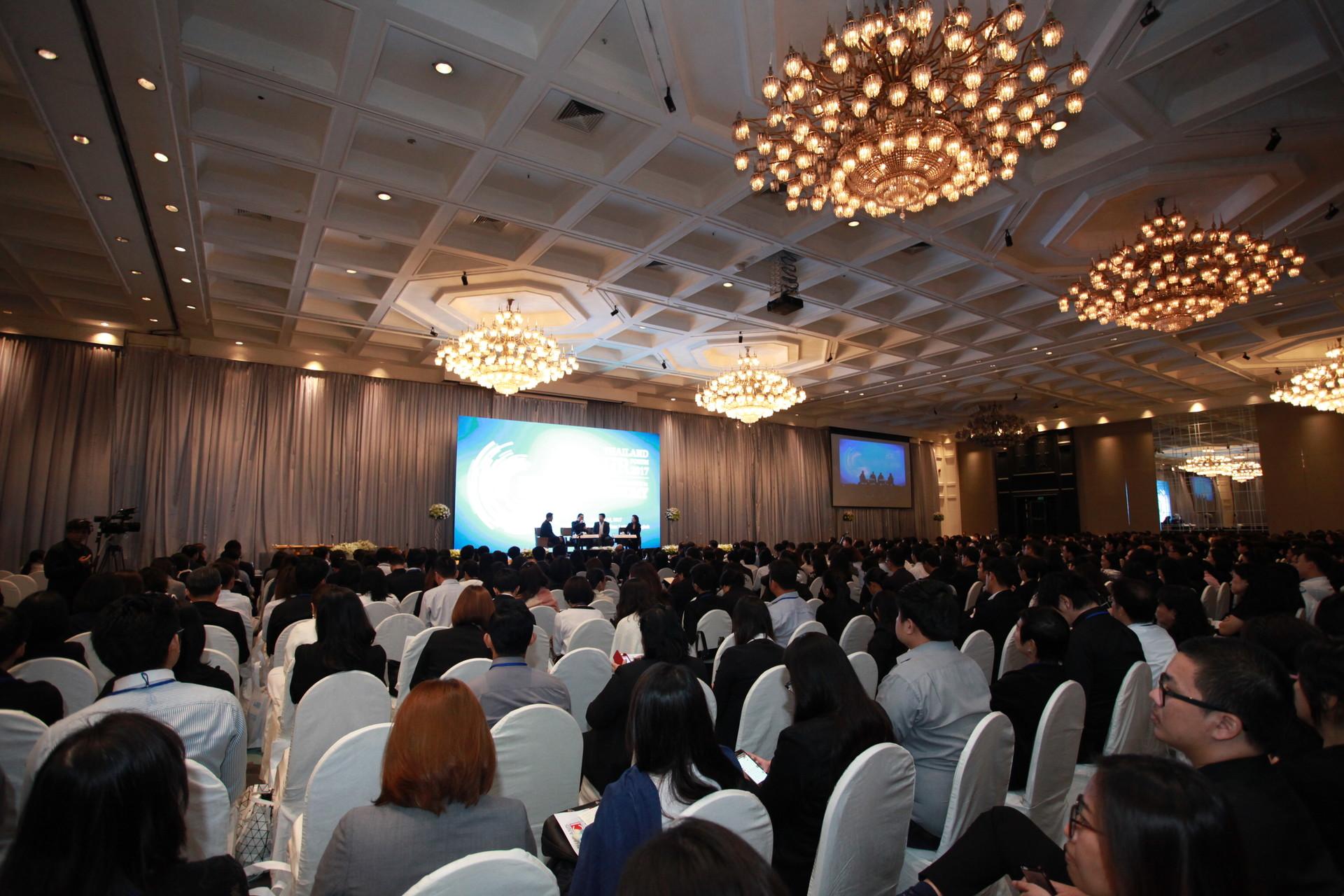 ÀÒ¾¡Ô¨¡ÃÃÁ§Ò¹ Thailand HR Forum 2017
